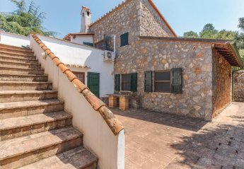 4 bedroom Villa for rent in Orbetello