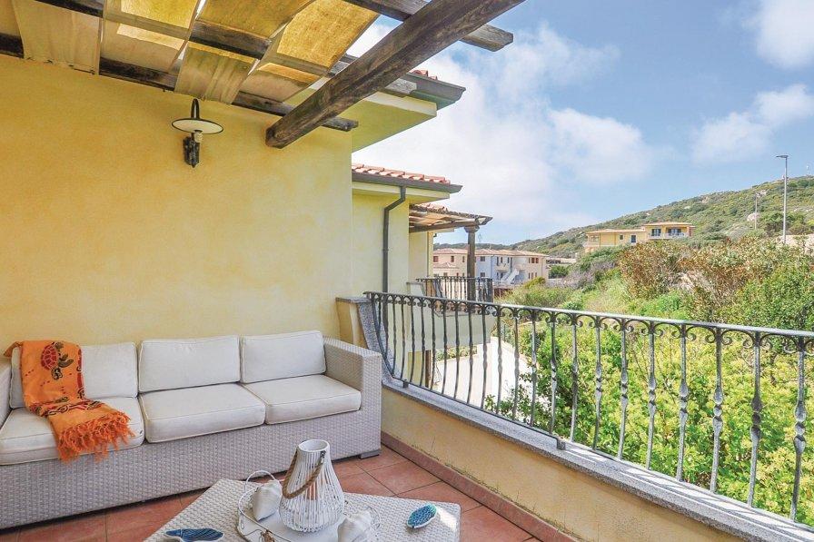 Apartment rental in Santa Teresa Gallura