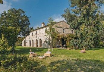Villa in Italy, Corridonia