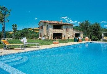Villa in Italy, Piedicolle