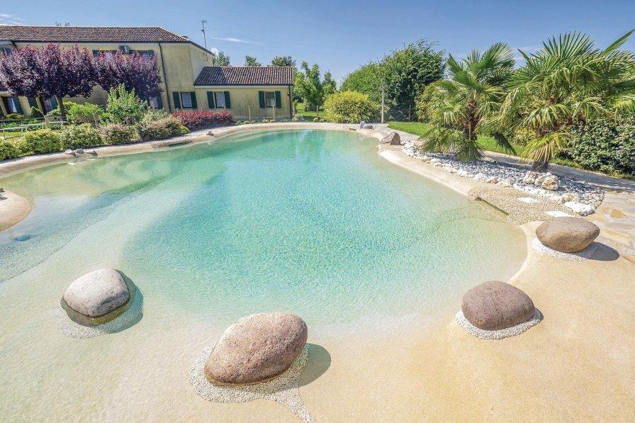 Villa in Italy, Ariano nel Polesine