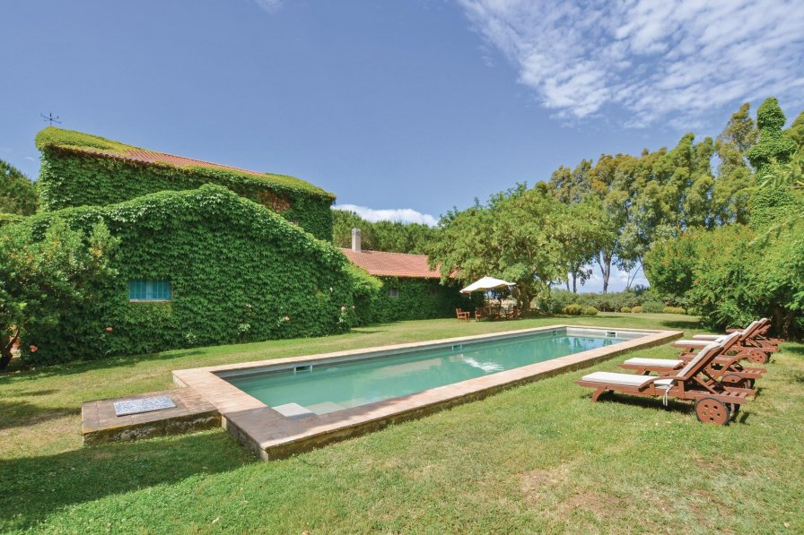 Villa in Italy, Tarquinia
