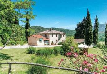 Villa in Italy, Corciano