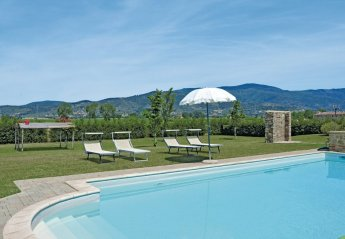 3 bedroom Apartment for rent in Cortona