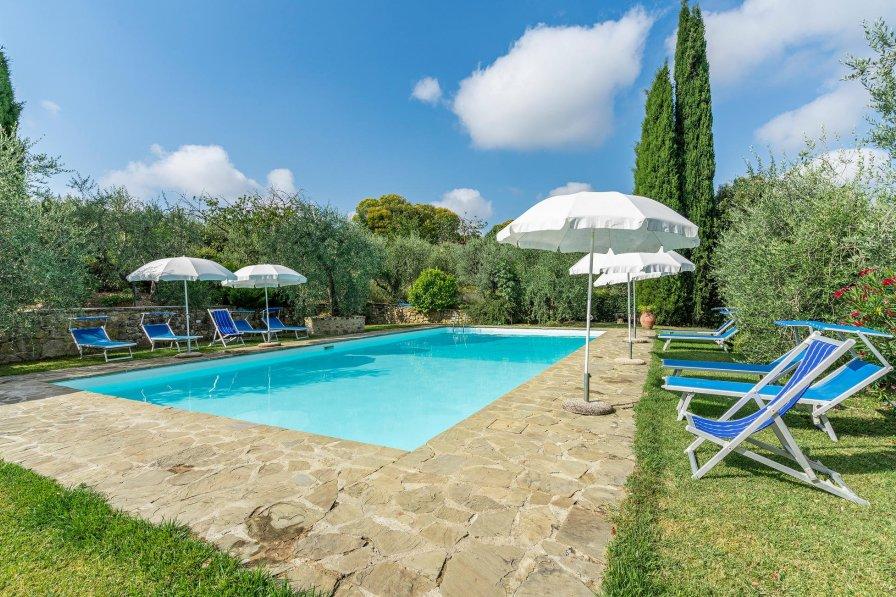 Apartment in Italy, Castellina in Chianti