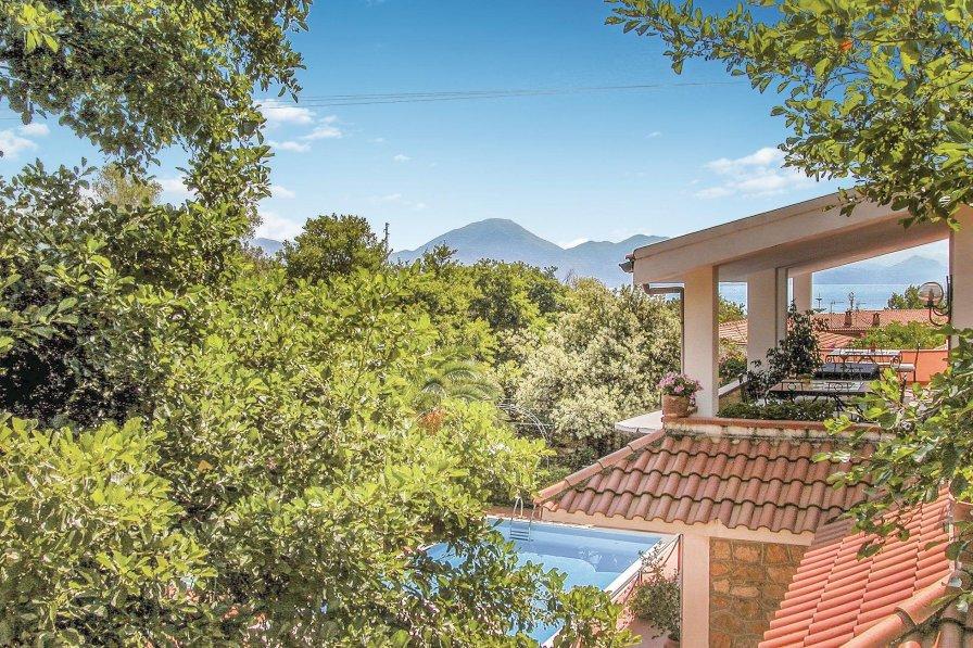 Villa in Italy, Scario
