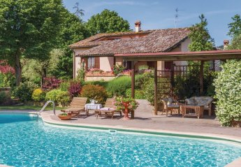 4 bedroom Villa for rent in Monte San Savino
