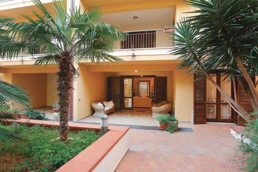Apartment in Italy, Marinella di Selinunte