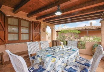 3 bedroom Apartment for rent in San Teodoro
