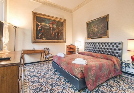 Apartment in Rome Old Town, Italy