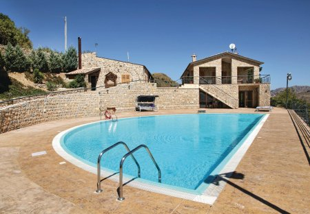 Villa in Gangi, Sicily