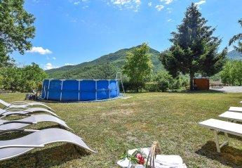 4 bedroom Villa for rent in Varese Ligure