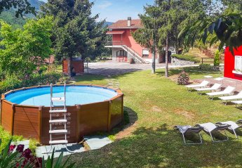 4 bedroom Villa for rent in Varese Ligure