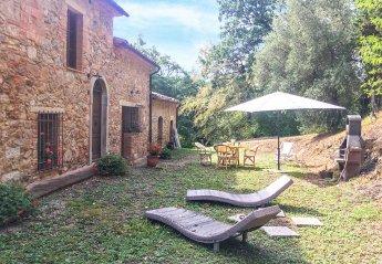 2 bedroom Villa for rent in Monticiano