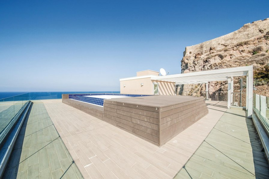 Apartment in Italy, Castelsardo