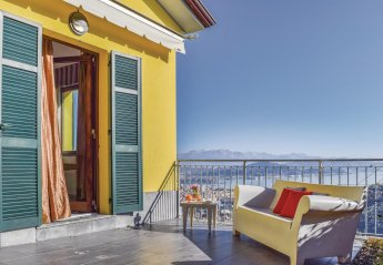 7 bedroom Villa for rent in La Spezia