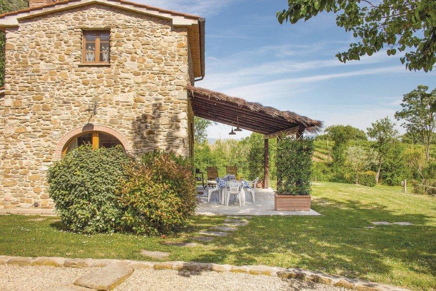 Villa in Italy, Meliciano
