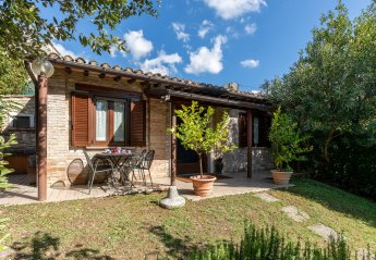 1 bedroom Villa for rent in Assisi