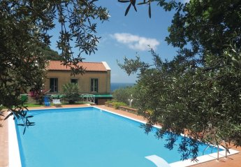 Villa in Italy, Maratea