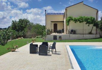 Villa in Italy, Scicli