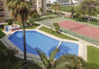 Apartment in Spain, Marines