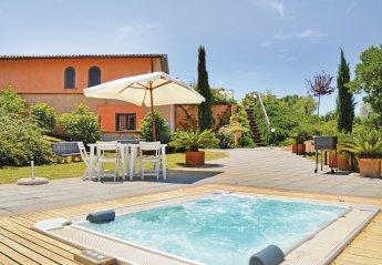 Villa in Italy, Sutri
