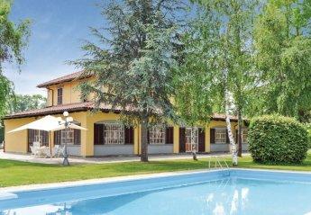 Villa in Italy, Fossano
