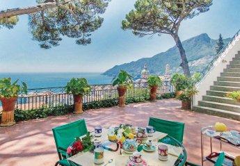 Villa in Italy, Vietri sul Mare
