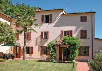 5 bedroom Apartment for rent in Pistoia