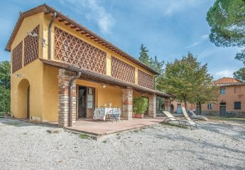 1 bedroom Apartment for rent in Castelfiorentino