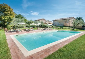 4 bedroom Villa for rent in Tavarnelle Val di Pesa