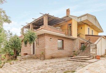 Villa in Italy, Itri