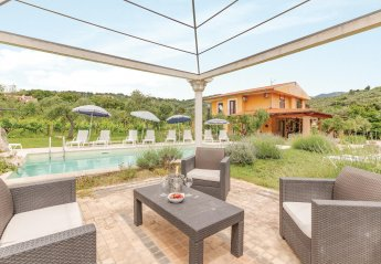 7 bedroom Villa for rent in Itri