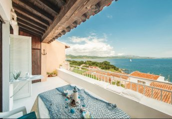 2 bedroom Apartment for rent in Porto Rotondo