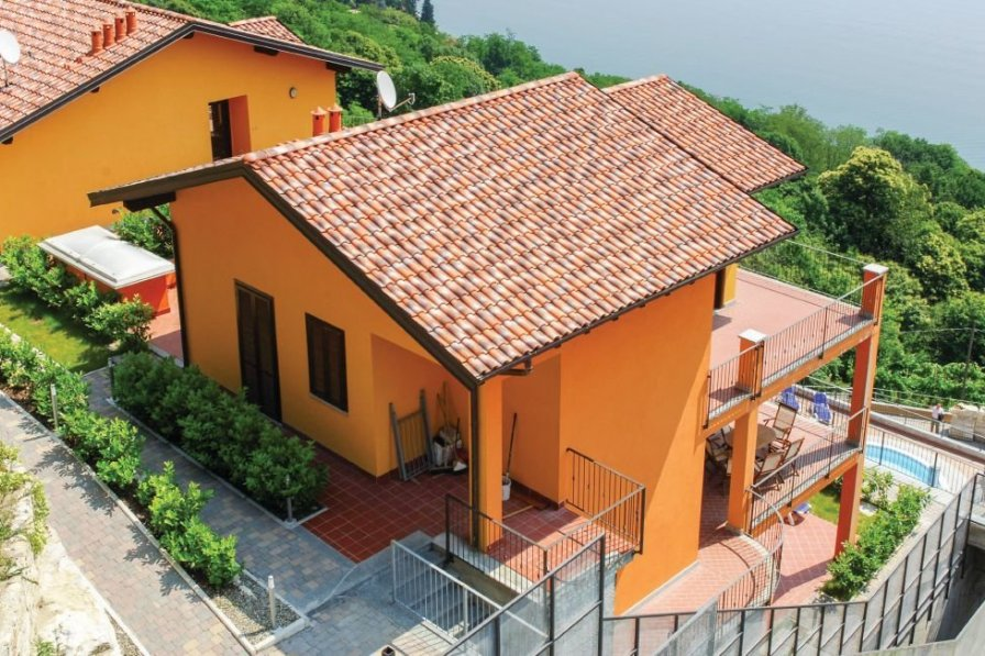 Apartment in Italy, Oggebbio