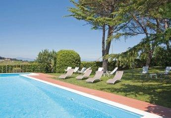 3 bedroom Villa for rent in Tavarnelle Val di Pesa