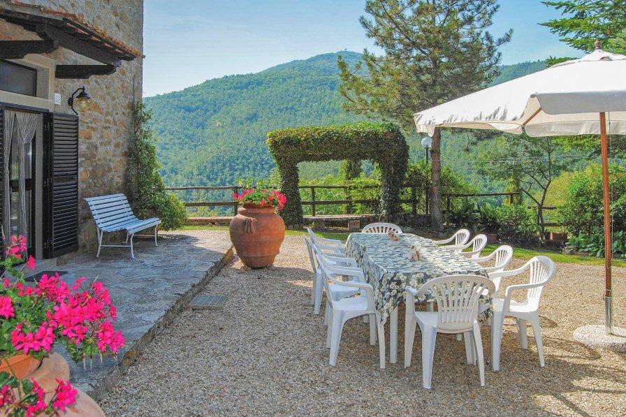 Villa in Italy, Castiglion Fiorentino