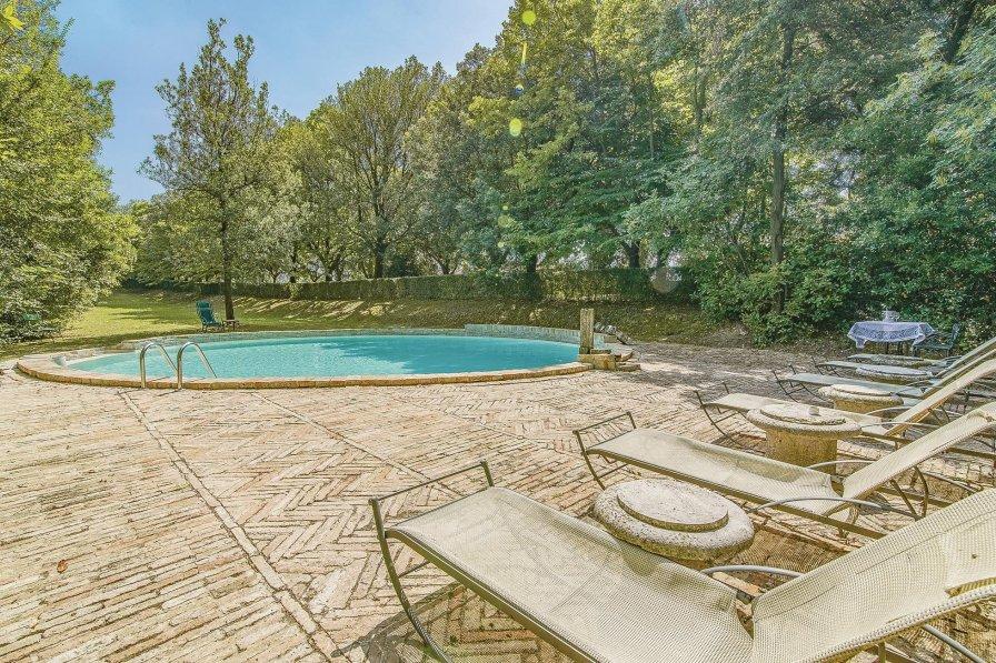 Villa in Italy, Filottrano