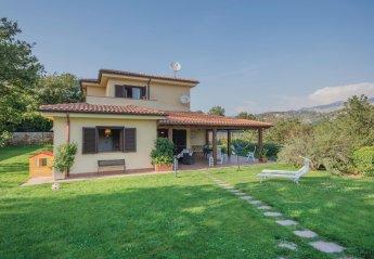 3 bedroom Villa for rent in Itri
