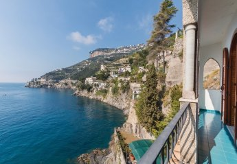 1 bedroom Villa for rent in Ravello