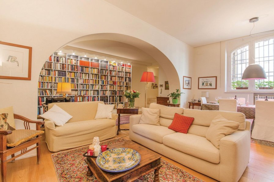Apartment in Italy, Sienna