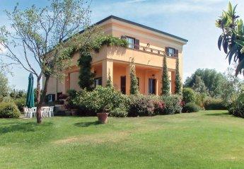4 bedroom Villa for rent in Capranica