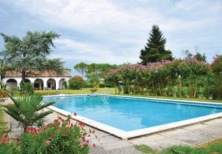 Villa in Abano Terme, Italy