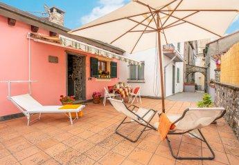 Villa in Italy, Cembrano