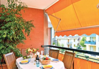 Apartment in Italy, Bordighera