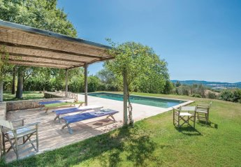 5 bedroom Villa for rent in Manciano