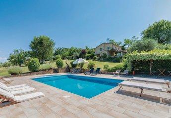 Villa in Italy, Lugnano in Teverina