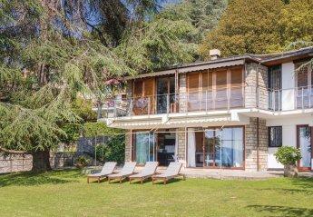 Villa in Italy, Camogli