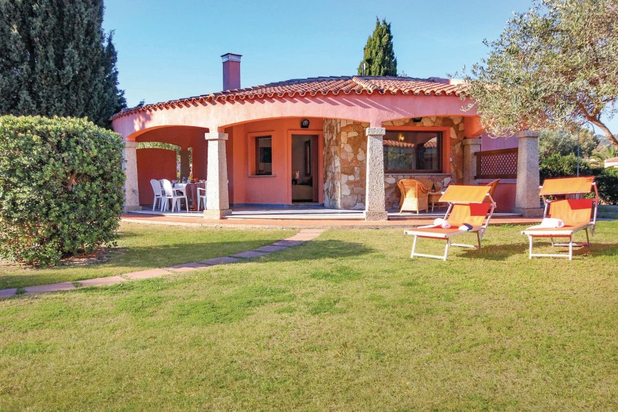 Villa in Italy, Piscina Rei