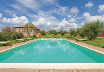 9 bedroom Villa for rent in Montefiascone
